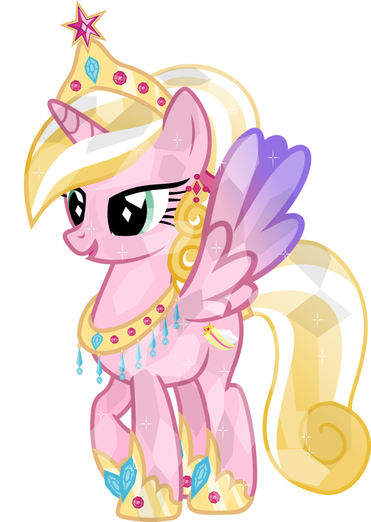 My Little Pony Friendship Is Magic Images Crystal Ponies