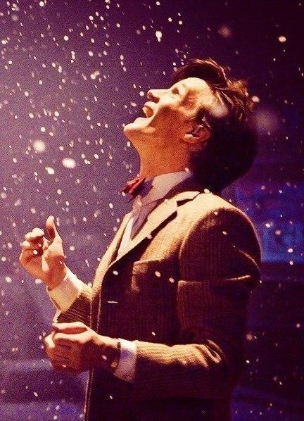 DOCTOR WHO Eleven  The 11th Doctor Matt Smith  Fan Art