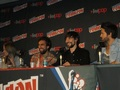 Da Vinci's Demons cast [New York Comic Con]
