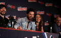 Da Vinci's Demons cast [New York Comic Con] - da-vincis-demons photo