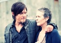 Daryl and Carol - the-walking-dead photo