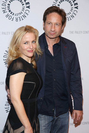 David & Gillian - Paley Fest 2013