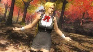 Dead or Alive 5 - Helena