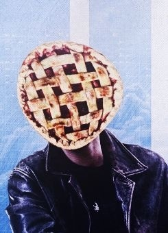 Dean and Pie