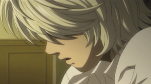 Death Note - Episode 27 Screenshots