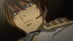 Death Note- Episode 32 Screenshots