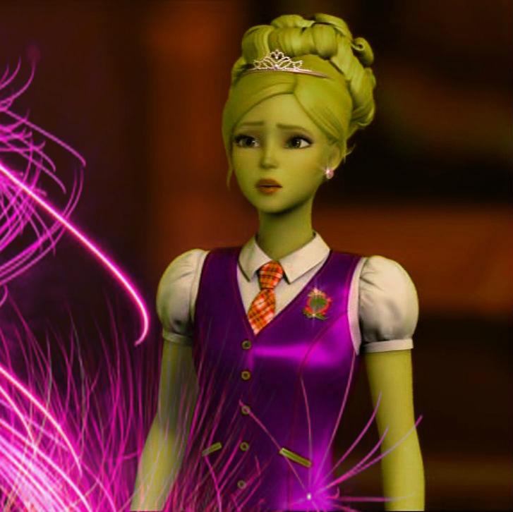 Barbie Movies Fan Art (35865813