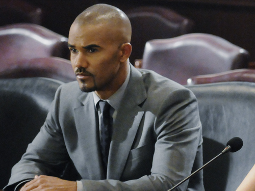 criminal minds wallpaper called Derek morgan