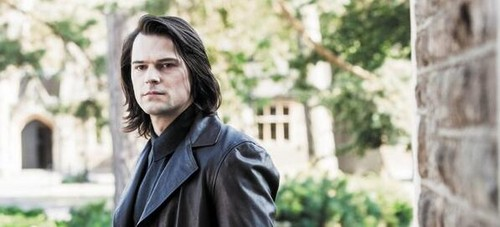 The Vampire Academy Blood Sisters achtergrond called Dimitri Belikov new still