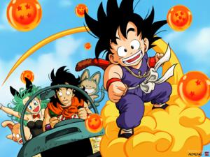 Dragon Ball Group
