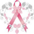 ELEGANT 담홍색, 핑크 RIBBON