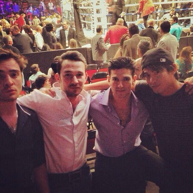 Ed's Weekend in Las Vegas