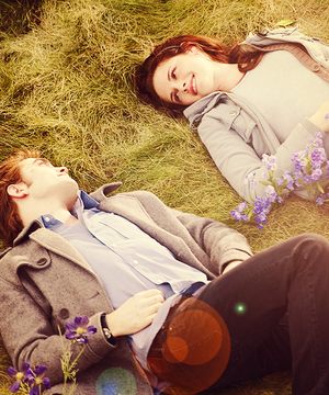 Edward&Bella<3
