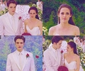 Edward♥Bella - the-cullens-coven fan art