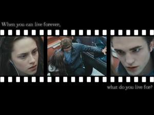 Edward & Bella twilight ♥