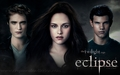 Edward & Bella wallpaper