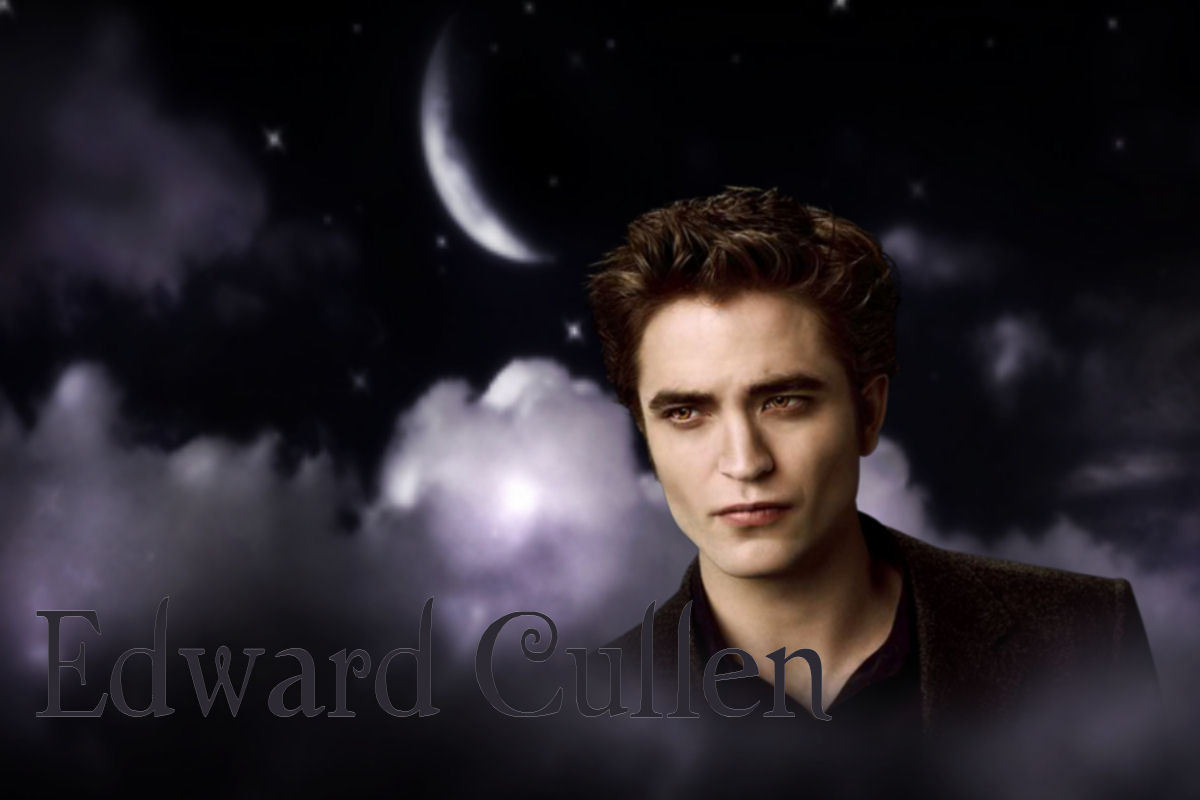 Edward Cullens Future Wives Images Edward Cullen3 Hd Wallpaper And