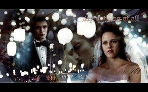 Edward&Bella's wedding<3