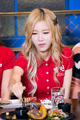 Ellin at Shanghai TV  - crayon-pop photo