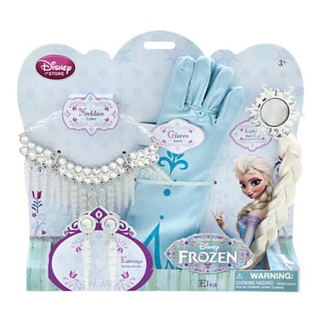 Elsa the Snow Queen wallpaper titled Elsa Costume Accessories Set  sc 1 st  Fanpop & Elsa the Snow Queen images Elsa Costume Accessories Set wallpaper ...