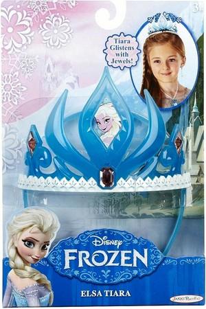 Elsa Ice Tiara