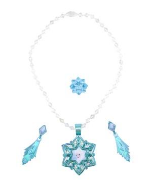 Elsa Jewelry Set