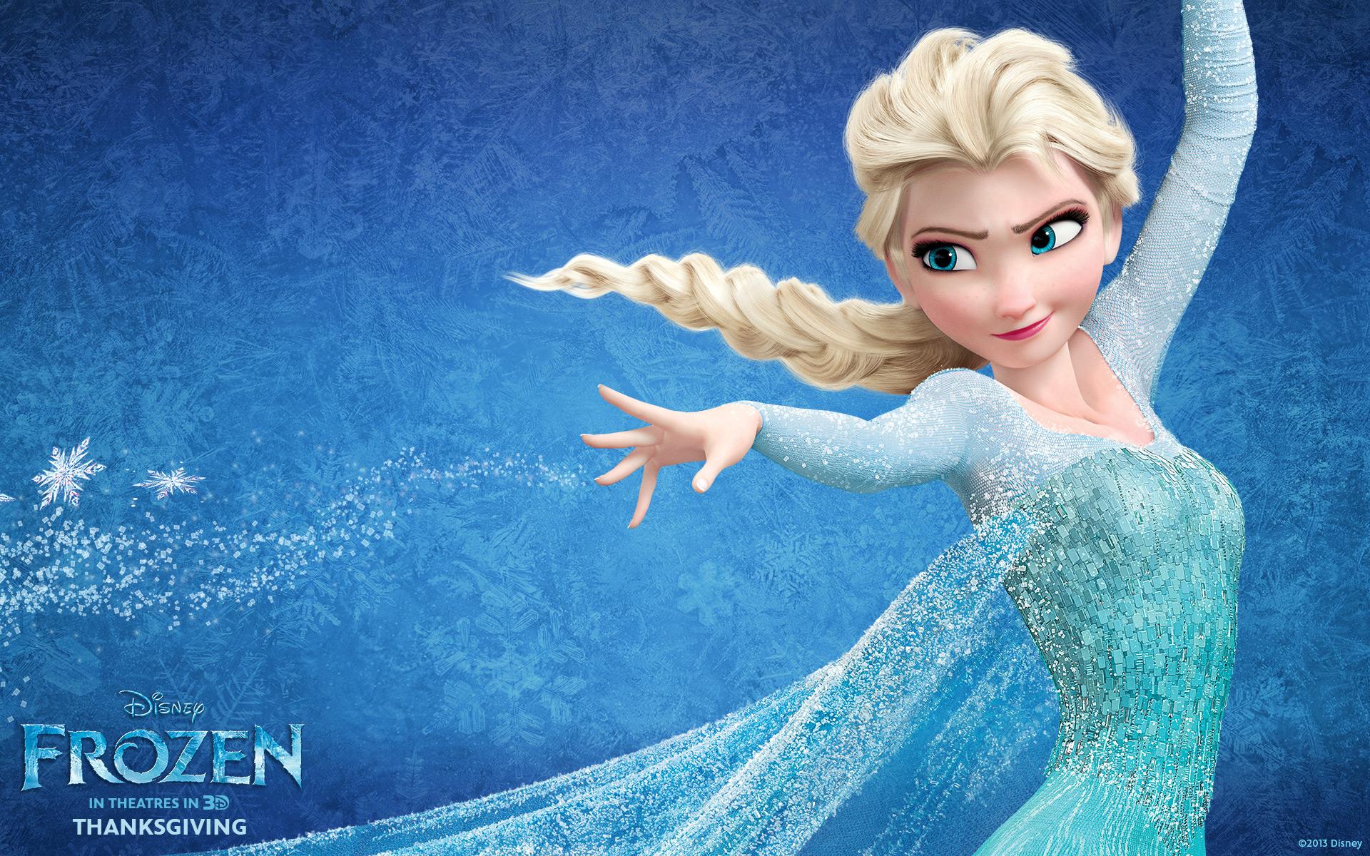 Elsa Wallpapers