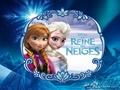 Elsa und Anna
