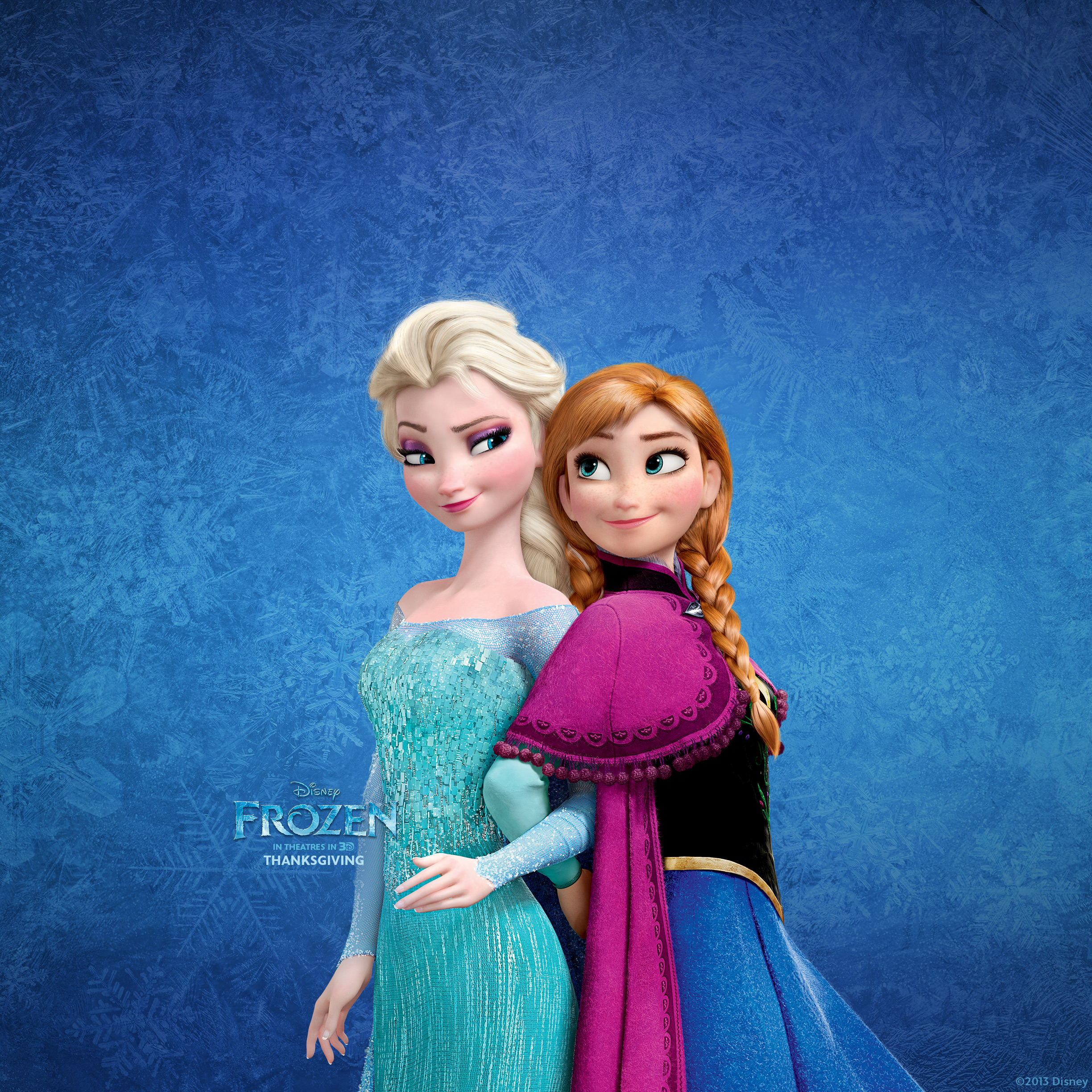 Frozen Images Elsa And Anna HD Wallpaper Background Photos 35895079