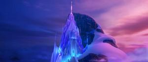 Elsa_s ice palace