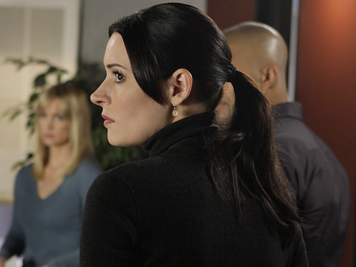 Emily Prentiss 壁纸 with a portrait entitled Emily Prentiss