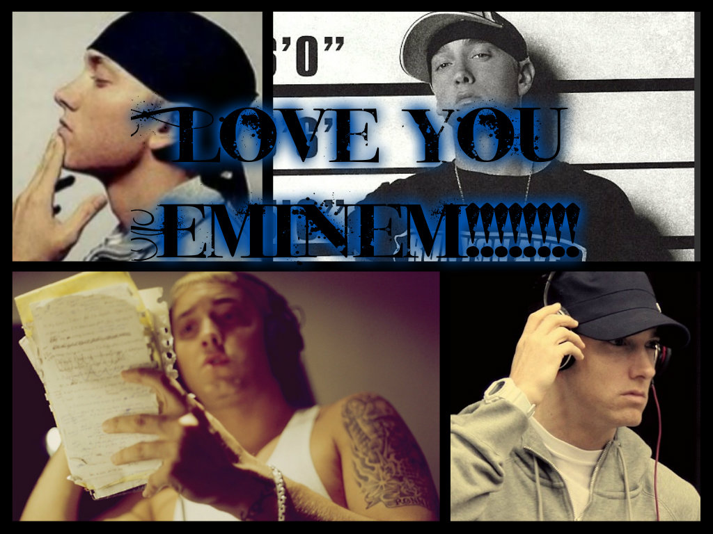 eminem fan club