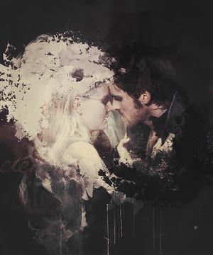 Emma and Killian<3
