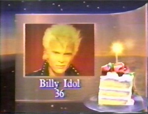 Entertainment Tonight Birthday Format (1989-1994)