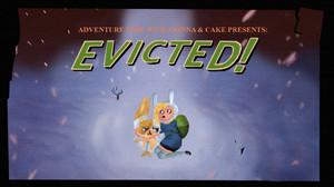 Evicted! Genderbent