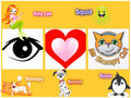 Eye l'amour Mr. Stampy Cat!