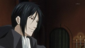 Faces of Sebastian