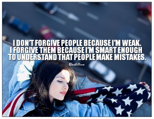 Quotes wallpaper probably containing a portrait entitled Forgive