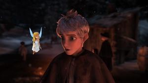 Frosty Wind Made Moan