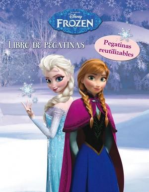 La Reine des Neiges Spanish livres