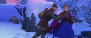 Frozen TV Spot