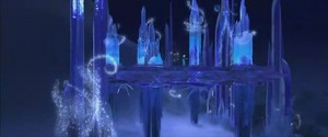 Frozen TV Spot