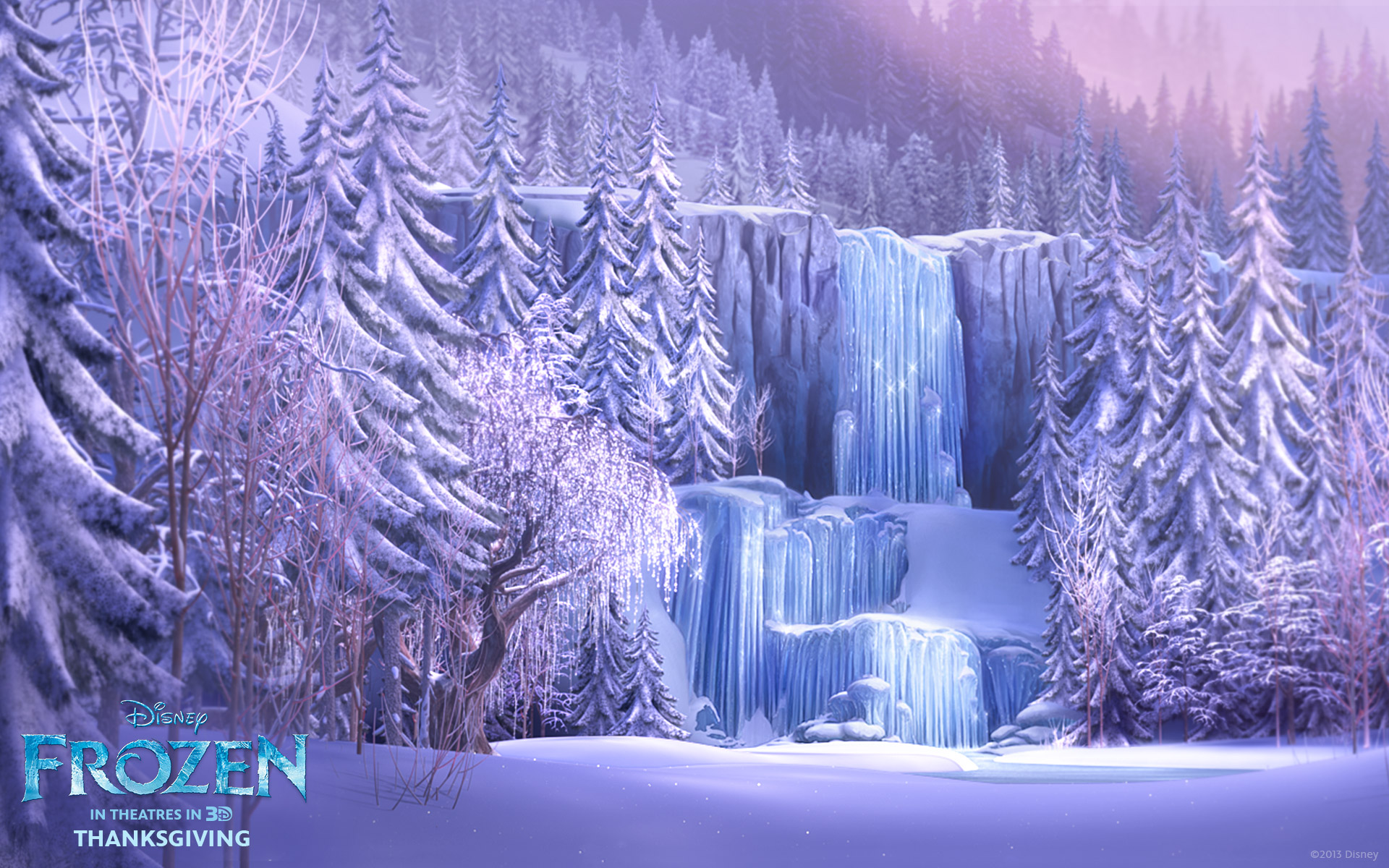 frozen wallpaper frozen wallpaper 35897230 fanpop