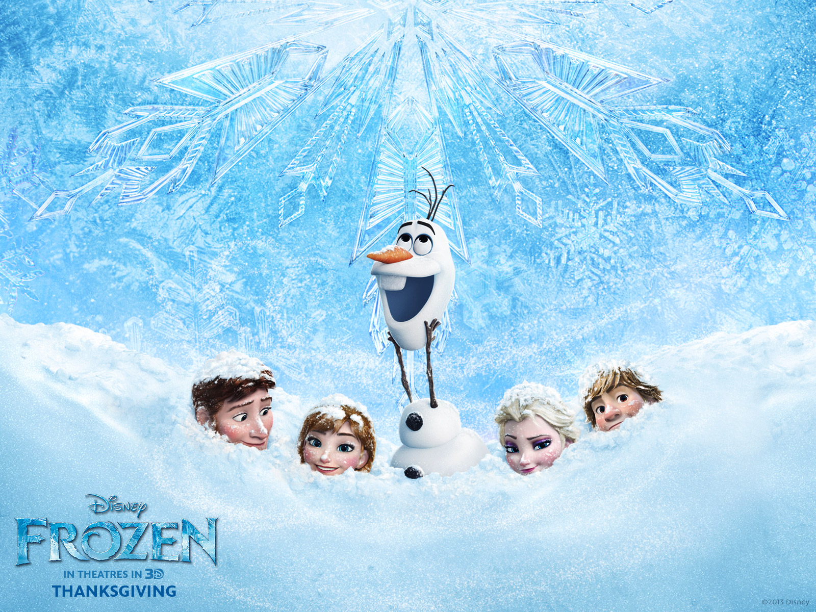 frozen wallpapers frozen wallpaper 35894583 fanpop