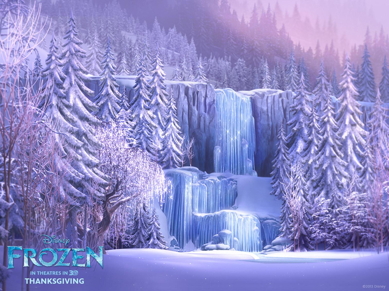 Frozen Wallpapers