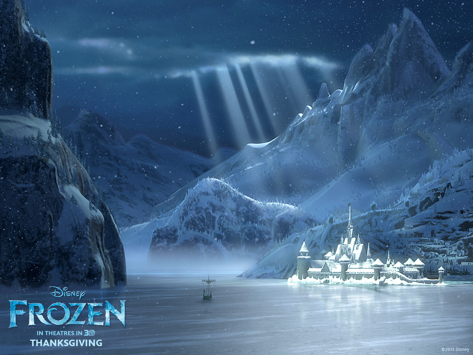 frozen wallpapers frozen wallpaper 35894771 fanpop