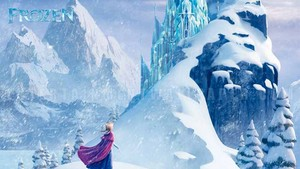 Frozen - Uma Aventura Congelante