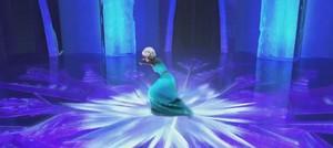 アナと雪の女王 new trailer