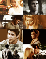 Gale and Madge story - the-hunger-games photo