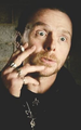 Gary King ♥ - simon-pegg photo